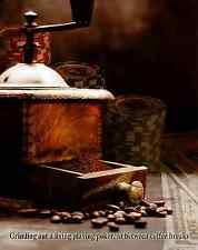 Poker Motivational Poster Art Print  Texas Holdem Coffee Grinder Cup Mug  MVP543