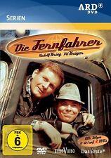 DER FERNFAHRER Trucker TV-Serie mit PIT KRÜGER 1967 Theo Mezger 3 DVD BOX Neu