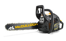 McCulloch CS 450 Elite Petrol Chainsaw 450mm