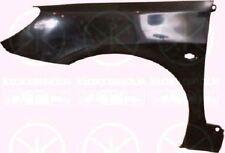 Peugeot 307 Bj. 00-05 Kotflügel vorne links mit Blinkerloch