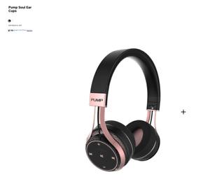 BlueAnt Pump Zone Headphones