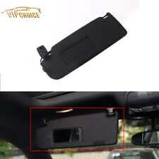 Black Left Sun visor with Cable 1KD 857 551A For VW PASSAT B7 CC JETTA MK5