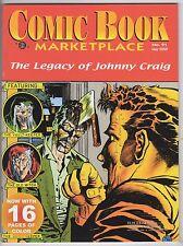 Comic Book MarketPlace #91B    ( EC's Jonny Craig  Issue ) Mint