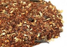Organic Rooibos Chai - 100g --- Natural Herbal Tea --