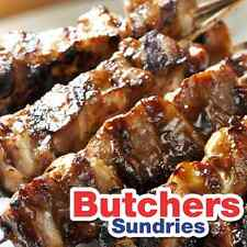 500g of Smokey BBQ Glaze (x2 250g) /Seasoning / Spice /  Meat Rub