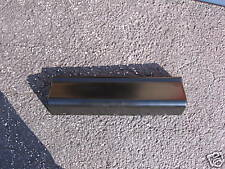 S10 XTREME FRONT LEFT DRIVER SIDE BED SKIRT GROUND EFFECT EXTREME 15034721