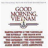 REEVES Martha, THE BEACH BOYS... - Good morning Vietnam - CD Album