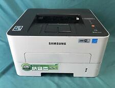 Samsung Xpress M2835DW Wireless Monochrome Workgroup Laser Printer 655 Pg Count