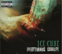 Ice Cube - Everythang's Corrupt - New Vinyl 2LP - Pre Order - 19th April