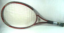 Up Prince Triple Threat More Power Over size 1150 Tennis Racquet Grip Size 4 3/8