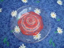 Kosta Boda Glas-Teller Design Monica Backstrom Sweden