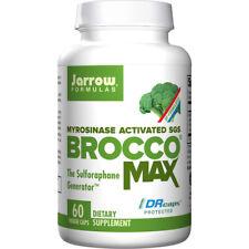 BroccoMax, Broccoli Seed Extract, 60Caps - Jarrow Formulas