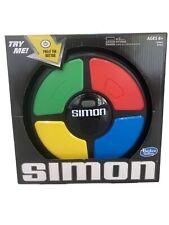Simon Says Handheld Portable Game - Model B7962