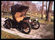1909 BAILEY Auto Frick Historical Center Pittsburgh Pa