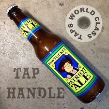 Family Guy PAWTUCKET PATRIOT ALE draft Beer Tap Handle tapper knob marker NEW