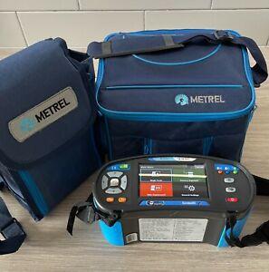 Metrel Mi3152 Multifunction Tester with Earth Test Kit