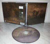CD SHEXNA - SAME - SELF TITLED - S/T