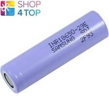 Samsung INR18650-29E Batería Recargable SDI 6 IK3T 3,6V 2900 mAh Li-Ion Nuevo