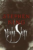 Night Shift by King, Stephen