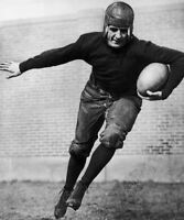 Red Grange photo Chicago Bears Illinois 1924 NFL  Big Ten All-American Football