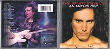 The Infinite Steve Vai 2 CD's  AN ANTHOLOGY (c) 2003 SONY MUSIC