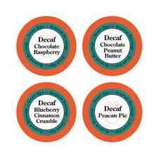 Smart Sips Decaf Coffee Variety Sampler Pack for Keurig K-cup Machines 24 Count