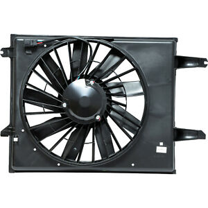 New A/C Condenser Fan Assembly for Villager Quest
