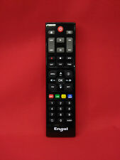 Mando a Distancia Original SAT ENGEL // RS8100 HD (2ª Versión)