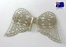Filigree Angels Wings - 2 pc - Craft DIY Suncatcher