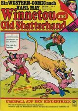 Chinganchguk y Old Shatterhand 9 (z1), cóndor