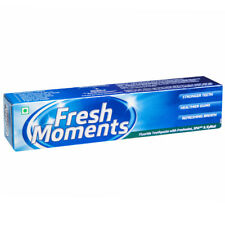 Modicare Fresh Moments Toothpaste With Fresh mint - 100 Gram