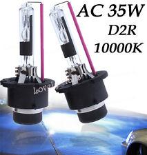 Xenon D2R 10000k HID Headlight Replacement Bulbs Light For Mercedes Benz S500 U1
