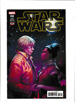 Star Wars Marvel Comics #58 VF/NM 9.0 Darth Vader Luke Leia Han Solo 2019