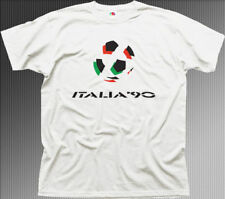 ITALIA 90 World Cup T-shirt 01348