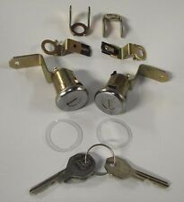 HOLDEN FE-EK / EJ-HR / HK-HG / HQ-HZ / TORANA LJ-LH-LX-UC DOOR LOCKS & KEYS NEW.