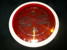 used disc golf: Latitude 64 first run 2k Opto-G Bryce ! 174g overstable driver