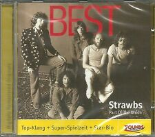 Strawbs Part of the Union (Best) Zounds CD NEU OVP Sealed OOP