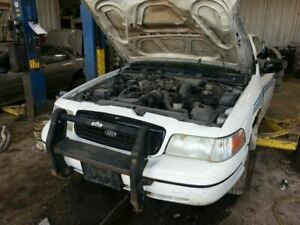 Axle Shaft Without ABS Fits 98-02 CROWN VICTORIA 1714975