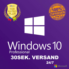 🔑 WINDOWS 10 PRO PROFESSIONAL GENUINE LICENSE 🔑 KEY 🔑 INSTANT DELIVERY ,,.