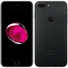 Apple iPhone 7 Plus - MATTE BLACK - Locked To VODAFONE - 32GB - GRADE B - SALE!