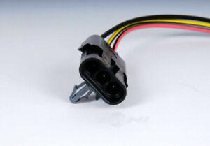 Water in Fuel Sensor fits 1992-2002 GMC C2500,C3500,K2500,K3500 C1500 Suburban,C