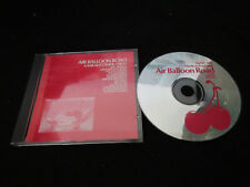 Air Balloon Road CD Sarah C86 Another Sunny Day Sea Urchins Orchids Field Mice