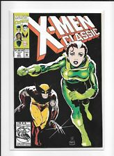CLASSIC X-MEN #77 (5.5) MARVEL ADAM HUGHES-C