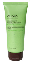 AHAVA Prickly Pear & Moringa Mineral Hand Cream