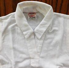 Aertex shirt vintage 1950s 1960s girls school uniform sports kit blouse UNUSED
