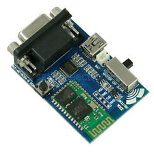 Rs232 Bluetooth Serial Adapter Communication Master Slave Module 5v Mini Usb F