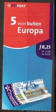 Nederland PZB  70   Postfris.  Uitgegeven    juli 2001