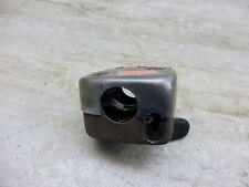 1984 Honda ATC 200M H1434. throttle thumb lever switch