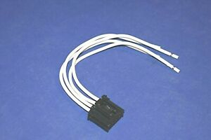 Stop Brake Light Switch Repair Harness 2007-2011 Chevy GMC Sierra Silverado