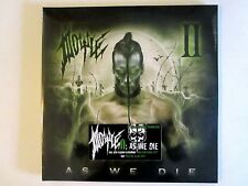 DOYLE DOYLE II: AS WE DIE LP SEALED 2017 (2) LP GATE FOLD COVER THE MISFITS